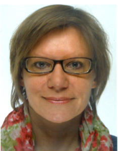 Helga Mathea