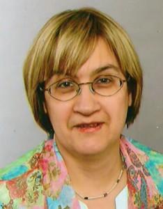 Ulrike Rothe